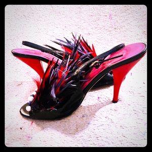 Kate Spade slings embellished